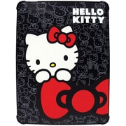 Hello Kitty KT4345B Polycarbonate Case for iPad