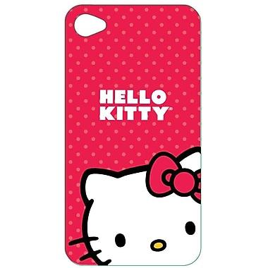 Hello Kitty® KT4488 Wrap, Red/White