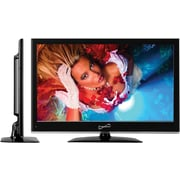 Supersonic® 1366 x 768 SC-1911 19 Widescreen LED HD Television