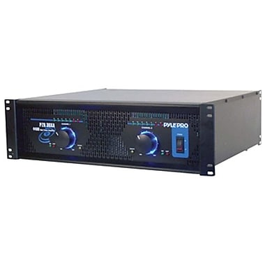 Pyle® PZR30XA Professional DJ Power Amplifier, 4400 W