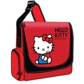 Hello Kitty® KT4339 Vertical Messenger Style Laptop Cases