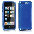 DLO® DLA67105D Softshell Felixble Case For iPod Touch 3G, Blue