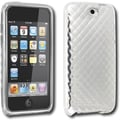 DLO® DLA67064D Softshell Felixble Case For iPod Touch 3G, Clear