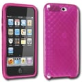 DLO® DLA67104D Softshell Felixble Case For iPod Touch 3G, Pink