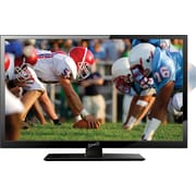 "Supersonic® 1920 x 1080 SC-2412 24"" Widescreen LED HD Television With Built-In DVD Player"