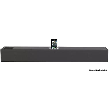 Pyle® PSB90I 2.1 Channel Sound Bar Docking System With Aux-In and Video Output