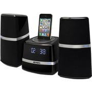 Jensen® JIMS-252I Docking Station With Speakers For iPod/iPhone
