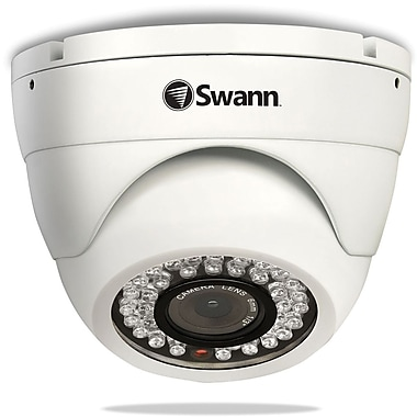 Swann SWPRO-671 Professional All-Purpose Dome Camera