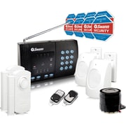 Swann SW347-WA2 Home Wireless Alarm System