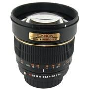 Rokinon® 85M 85mm f/1.4 Aspherical Lens For Sony DSLR Camera