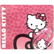 Hello Kitty® 82809 Mouse and Mouse Pad Set, Pink