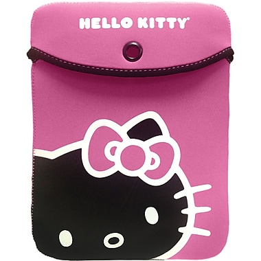 Hello Kitty® 23009-HK iPad Sleeve, Pink