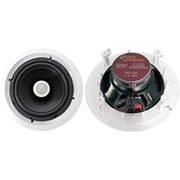 Pyle® PDIC80 Two-Way In-Ceiling Speaker System, 300 W
