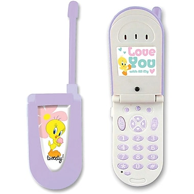 Tweety TW4221 Flip Phone Style Walkie Talkie