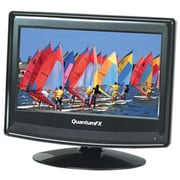 Quantum® FX 1366 x 768 1311 13.3 LED Television With ATSC/NTSC Tuner