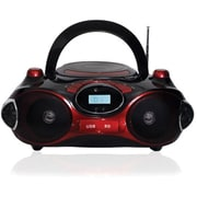 Quantum® FX J-30U Radio CD/MP3 Player With USB/SD