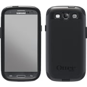 OtterBox® Commuter Case for Samsung Galaxy S3, Black
