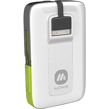 myCharge Summit 3000 Rechargeable Battery Pack