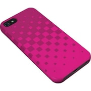 Xtreme Mac Tuffwrap for iPhone 5, Pink