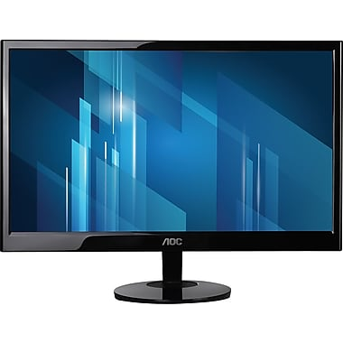 AOC e2251Fwu 22in. LED Monitor