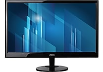AOC e2251Fwu 22' LED Monitor