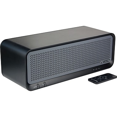 JLab Bouncer Wireless Bluetooth Speaker, Black