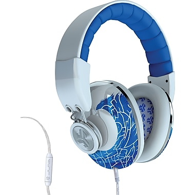 JLab Bombora Over the Ear Headphones