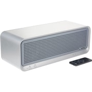 JLab Bouncer Wireless Bluetooth Speaker, White
