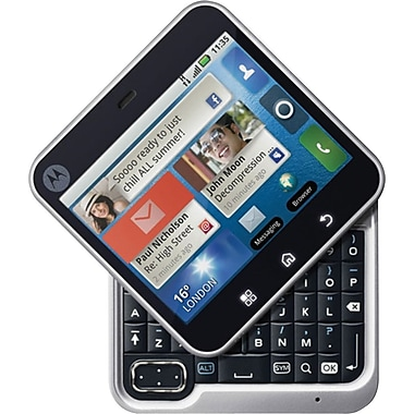 Motorola Flipout MB511 Unlocked Mobile Phone