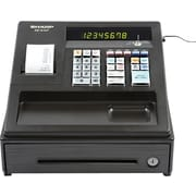 Sharp XE-A107 Business Cash Register