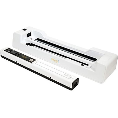 VuPoint Solutions Magic Wand Portable Scanner with Auto-Feed Dock
