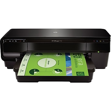 HP Officejet 7110 Wide Format Inkjet e-Printer