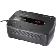 APC Back-UPS® Network 40 450VA 8-Outlet UPS (BN4001)
