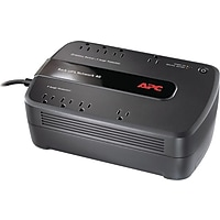 APC BN4001 Back-UPS Network 40 450VA Battery Back-Up System