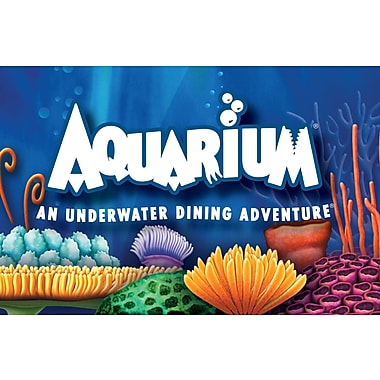 Aquarium Restaurants Gift Card $100