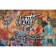 Grotto and La Griglia Gift Cards
