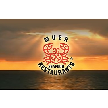 Muer Restaurants Gift Card $100