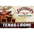 Saltgrass Steak House Gift Card $25