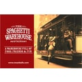The Spaghetti Warehouse Gift Card $100