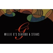 Willie G's Seafood & Steak House Gift Card $25