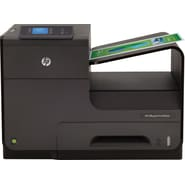 HP Officejet Pro X451dn Color Printer