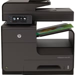 HP Officejet Pro X576dw All-in-One Printer