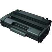 Ricoh 406989 Black Toner Cartridge, High Yield
