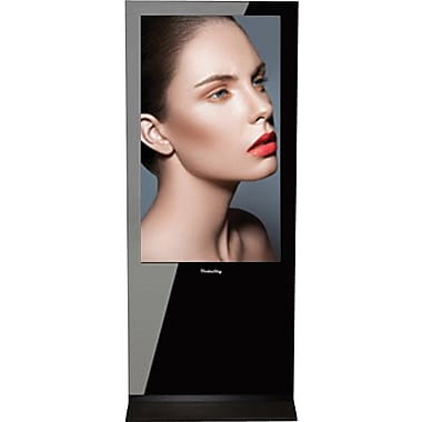 Vodality VC4601 46in. Double Sided Multi-Touch LED Kiosk