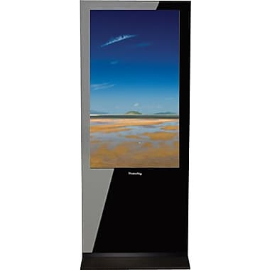 Vodality VC5501 55in. Single Side Multi-Touch LED Kiosk