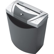 HSM shredstar X5 Cross-Cut Shredder; shreds up to 7 sheets; 4.2-gallon capacity