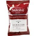 Papa Nicholas Hawaiian Islands Blend Ground Coffee, Regular, 2.5 oz., 18 Packets