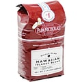 Papa Nicholas Hawaiian Islands Blend Whole Bean Coffee, Regular, 2 lb. Bag