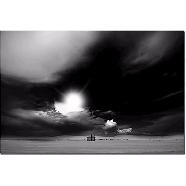 Trademark Global Philippe Sainte Laudy in.Immensitudein. Canvas Art, 14in. x 19in.