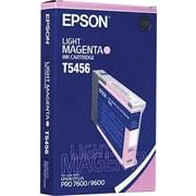 Epson® – Cartouche d'encre photo magenta clair T545600